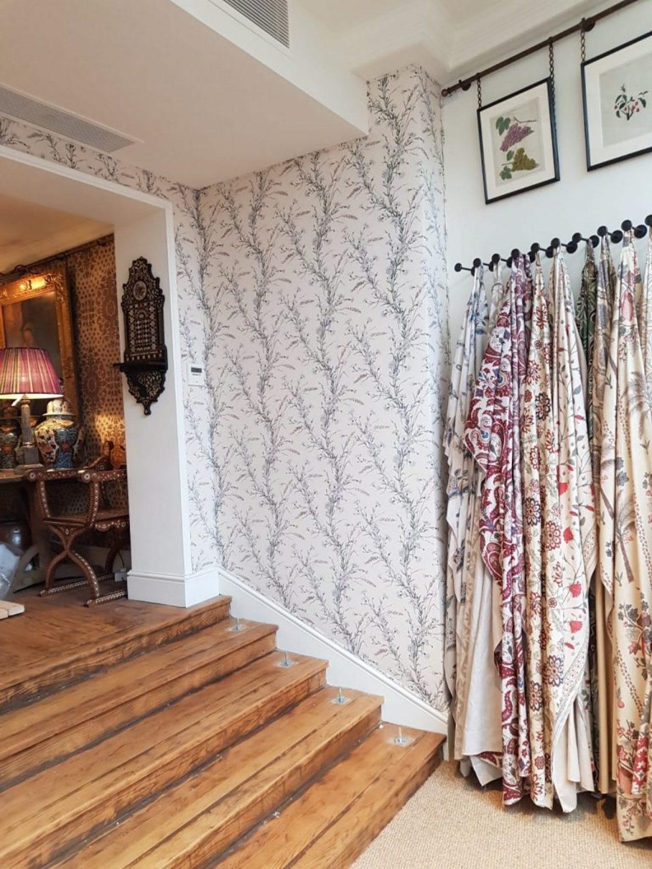 Robert Kime Showroom